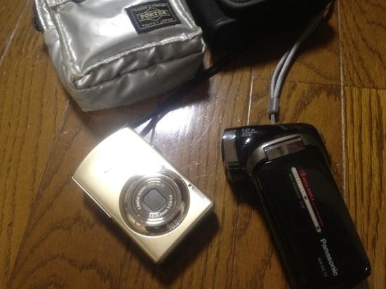 カメラ合宿
