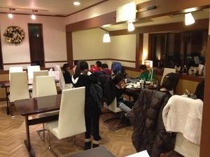 オリエンタル食堂1