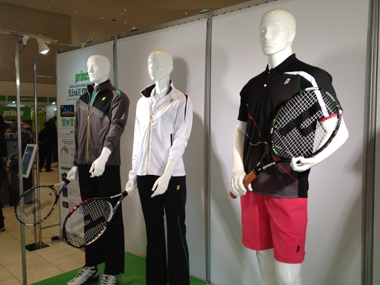 プリンス2013年度テニスウェア4