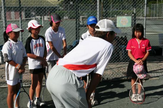 ソフトテニスイベント09172