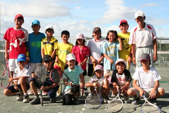 ソフトテニスイベント09177