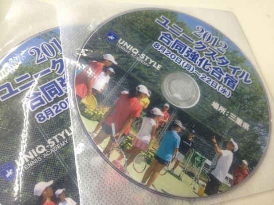 合宿DVD